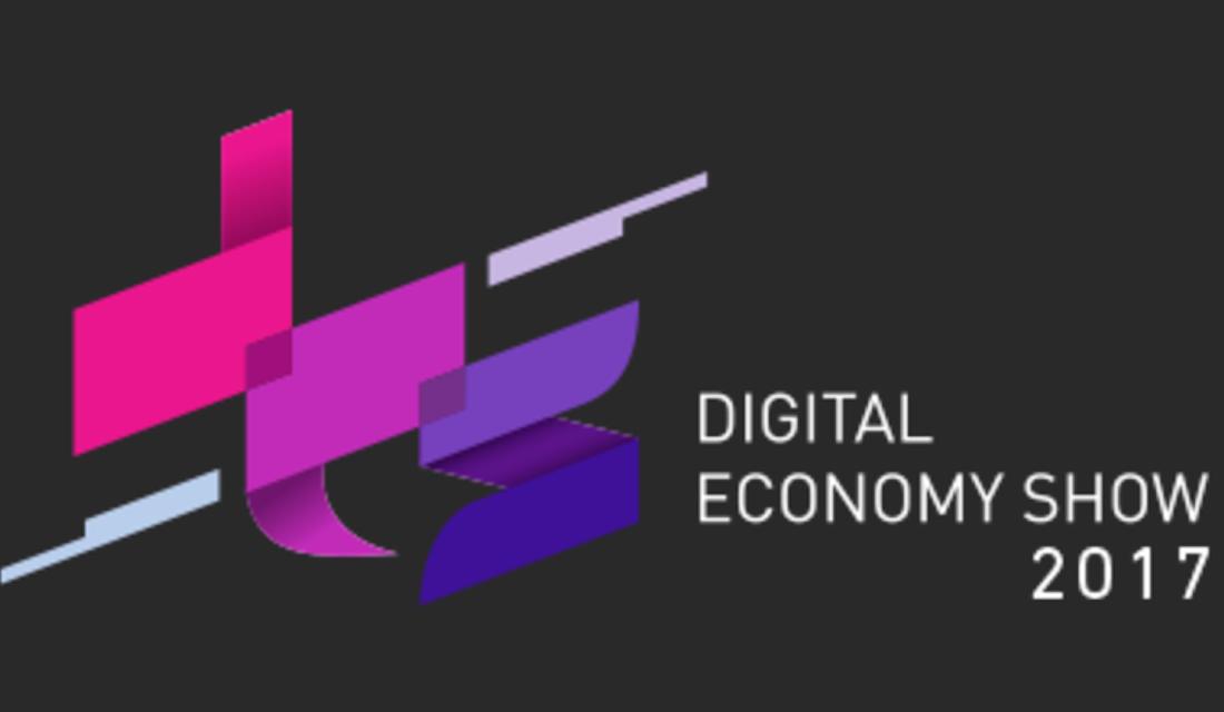 Guadalajara, Mexico - Digital Economy Show 2017
