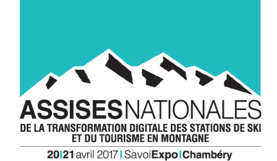 Chambéry - Assises Nationales de la Transformation des Stations de Ski et du Tourisme en Montagne
