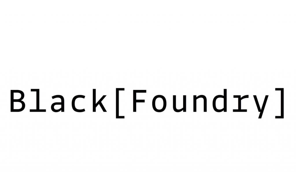 Black Foundry