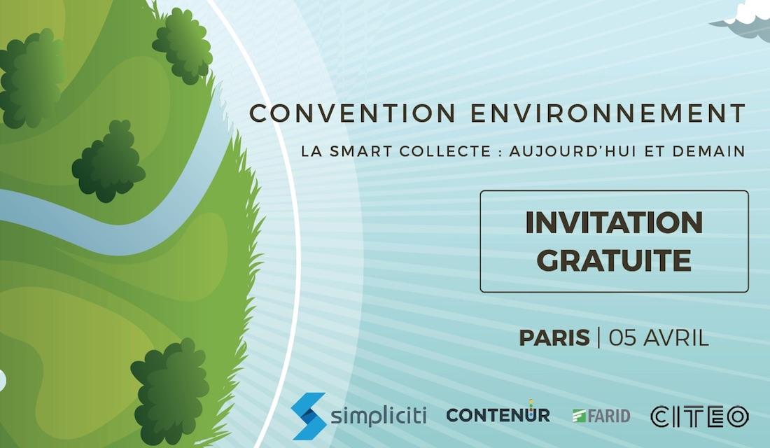 Convention Environnement