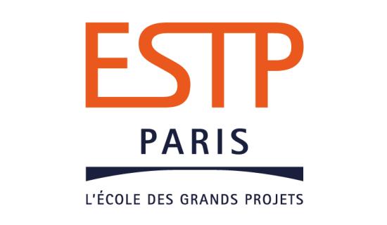ESTP Paris and Dijon
