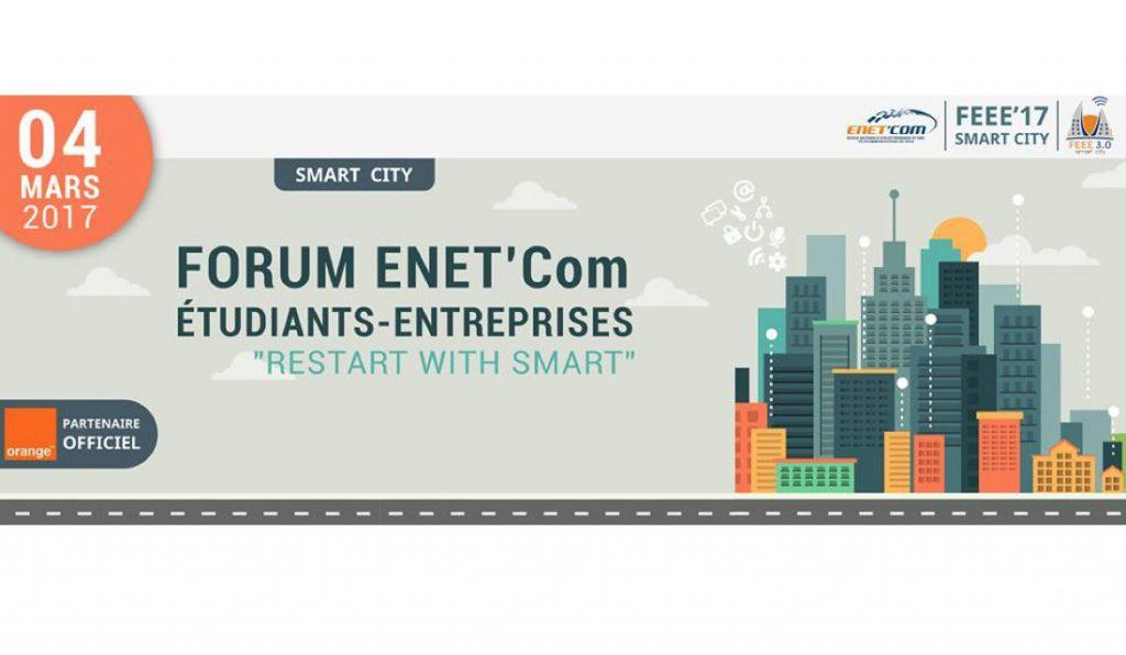 Sfax, Tunisia - Forum ENET'Com Etudiants Entreprises