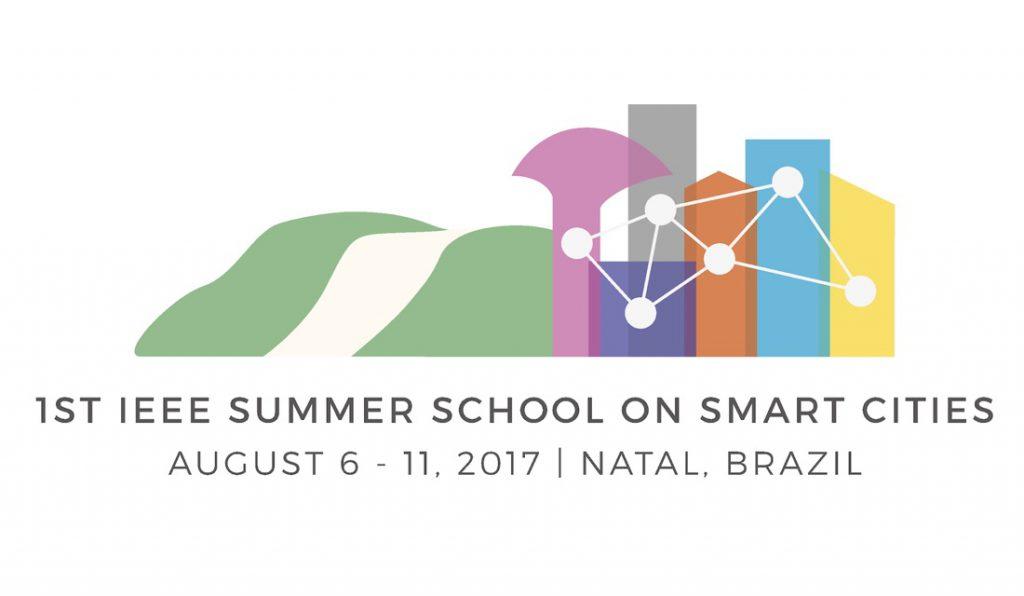 Natal, Brésil - Première École d'Été de l'initiative IEEE Smart Cities