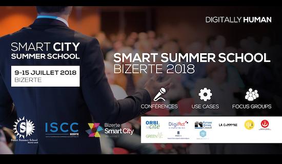 Bizerte Smart Summer School